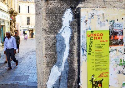 Arles 2004
