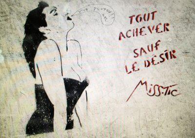 Paris Misstic II 07.2016