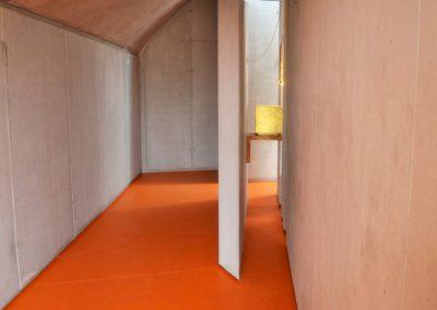 Ronchamp 5 - Renzo Piano - Le Cloitre jpg