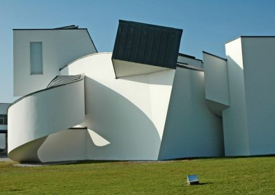 Vitra Design Museum- Weil am Rhein DE