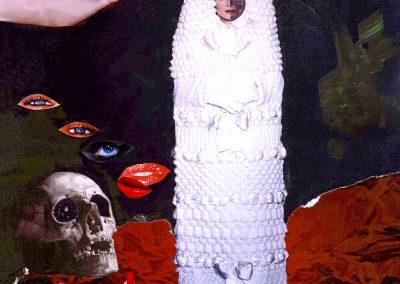 coll-095 Robe de mariée de C.Lacroix 11.2005