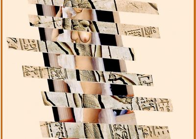 coll-1196 Fragmentation égyptienne d'I* 2012-2016