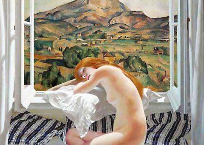 coll-1348 La sieste sensuelle phmo 10.2016-12.2016