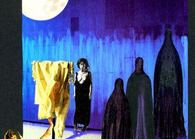 coll-1621 La mort de Cléopâtre II 2015-04.2018
