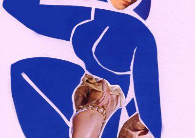 coll-242 Les papiers qui troublent Matisse 10.2007