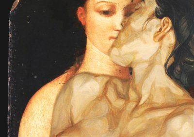 coll-371 Musa Polimnia's kiss phmo 11.2011