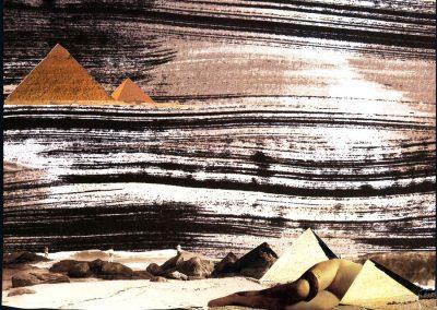coll-564 A l'ombre des Pyramides, Max Ernst 01.2013